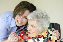 Assisted Living Program